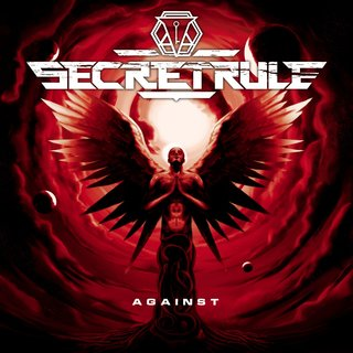 イタリアの女性Voシンフォニック・メタルバンドSECRET RULEが新メンバーを迎え5th「AGAINST」を2月21日にリリース