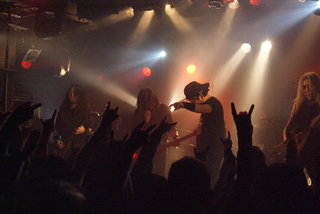 【フォトリポート】VOLCANO presents 『GAME OF DEATH Ⅶ』@渋谷CYCLONE