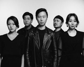 2020年度「韓国大衆音楽賞/KOREA MUSIC AWARDS」最優秀ロック・アルバム部門&最優秀ロック・ソング部門の2冠を制したJAMBINAIのコメントが到着!