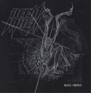 オランダの男女混成エクストリーム・メタル・バンドDEEM INDEXが2nd EP「MASS//MINUS」をリリース