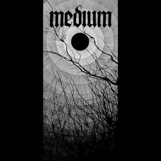 アルゼンチンの4人組クラスト/グラインドコア・バンド MEDIUMがデビューEP 「MEDIUM」をリリース
