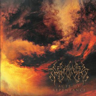 オーストラリアのブラック・メタルWARDAEMONICが4th「ACTS OF REPENTANCE」をリリース