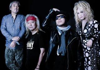 X.Y.Z.→A(エックス・ワイ・ズィー・トゥ・エー)がこれまでに発表した全作品を一挙音楽配信開始!