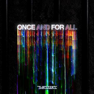 韓国の5人組メタルコア/ポスト・ハードコア・バンドBURSTERSが2nd「ONCE AND FOR ALL」をリリース