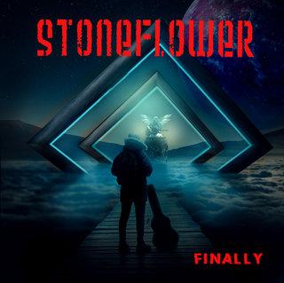 ノルウェーのメロディアス・ハードロックSTONEFLOWERが3rd「FINALLY」を4月24日にリリース