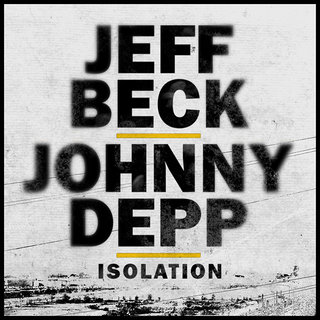 """ジェフ・ベックとジョニー・デップが豪華共演 ジョン・レノンの"""" Isolation""""をデジタル配信開始"""