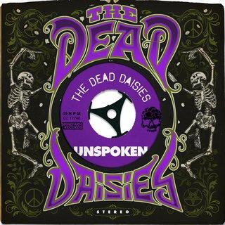 """THE DEAD DAISIESが、ニュー・アルバムから新曲""""Unspoken""""をリリースした。"""