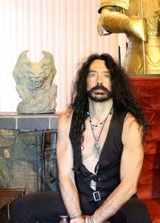 US正統派VIRGIN STEELが2006年リリースの「VISIONS OF EDEN」のアナログ盤リリースを記念してドキュメンタリー・ビデオを公開