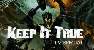 ドイツの『KEEP IT TRUE FESTIVAL』が現地時間で4月24日、25日の20時よりドキュメンタリーをストリーミング配信