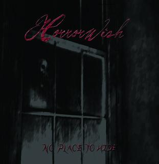 ベルギーのマルチ・プレイヤー、ジオ・スメットのプロジェクトHORRORWISHがデビュー作「NO PLACE TO HIDE」をリリース
