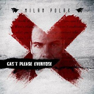 ビリー・シーン、ロン・サール、トニー・フランクリン等豪華ミュージシャン参加 オーストリア出身のギタリスト  ミラン・ポラックが6th「CAN'T PLEASE EVERYONE」をリリース