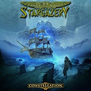 BURNING POINT他のピート.アホネンと元MSGのヤリ.ティウラを中心に躍動する注目の北欧メタルバンドSTARGAZERYが3rd「Constellation」の国内盤を5月27日にリリース