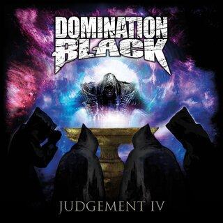 フィンランドのパワー・メタルDOMINATION BLACKが前作から8年ぶりとなる4th「JUDGEMENT Ⅳ」を7月17日にリリース