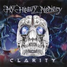 米サンフランシスコ・ベイエリア東部にて結成のUSメタル・バンドMY HEAVY MEMORYがデビュー作「CLARITY」を7月17日にリリース