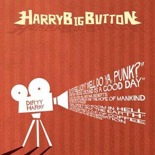 韓国最古参スラッシュ・メタルCRASHの元ギタリスト、イ・ソンス率いるHARRY BIG BUTTONが最新EP「DIRTY HARRY」をリリース