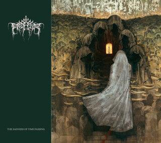 フィンランドのフューネラル・ドゥームProfetusが3rd「The Sadness of Time Passing」の国内盤を8月5日にリリース!