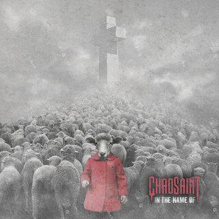 オーストラリアのオルタタティヴ/グルーヴ・メタルCHAOSAINTがデビューEP「IN THE NAME OF」をデジタル配信でリリース