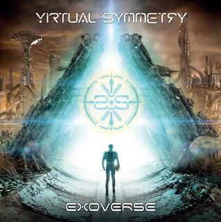 スイスのプログレッシヴ・メタルVIRTUAL SYMMETRYが4年ぶりとなる2nd「EXOVERSE」で日本デビュー 8月5日リリース!