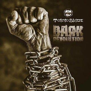 NWOBHM期の重要バンドTOKYO BLADEが2011年の再結成後3枚目、通算10枚目となる「DARK REVOLUTION」の日本盤を8月19日にリリース。
