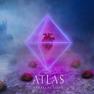 2017年デビューのUK5人組AOR/メロディアス・ハードロックATLASが2nd「PARALLEL LOVE」を9月25日にリリース