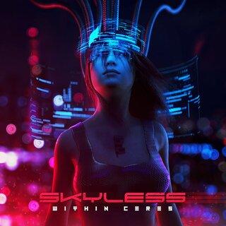 インドのプログレッシヴ・メタルコアWITHIN CERESが1stEP 「SKYLESS」をリリース