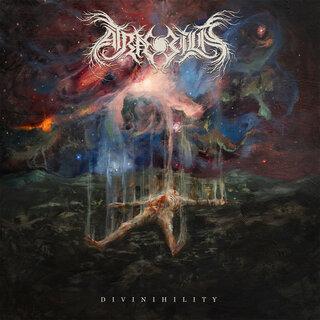 カナダのヴァンクーバーで結成された多国籍デス・メタル・バンド、ATRÆ BILISが1st EP 「DIVINIHILITY」をリリース