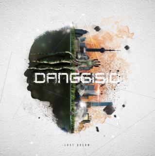 韓国にて2010年結成のポスト・グランジ/オルタナティブ・メタル DANGGISIOが2nd EP「LAST DREAM」をリリース