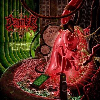 スペインの4人組デス・メタル・バンドDEIMLERが1stEP「ZERO ONE」をリリース
