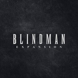 ハードロックの至宝 BLINDMAN、結成25周年に放つ11thアルバム「EXPANSION」、ワルキューレ・レコードより2020年11月11日(水)リリース!