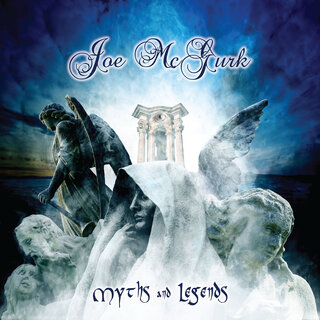 OPPOSING MOTIONやOPEROSEで活躍するイギリス人ギタリスト、ジョー・マクガークが3rd「MYTH AND LEGENDS」を9月11日にデジタル配信