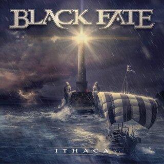 ギリシャ出身のメロディック・パワー/プログレッシヴ・メタルバンドBLACK FATE、日本デビュー作となる4th「ITHACA」を10月28日にリリース!