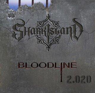 LAメタルの異端児SHARK ISLANDが再結成を経て30年振りとなるニュー・アルバムがタイトルも新たに「BLOODLINE 2.020」となりRUBICON MUSICより10月21日に発売!