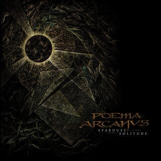 チリのデス/ドゥーム・メタル・バンド POEMA ARCANVSが6th「STARDUST SOLITUDE」をリリース