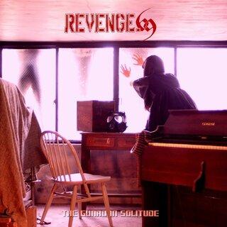 1985年結成の名古屋のヘヴィ・メタルREVENGE.69が1st「THE GUARD iN SOLiTUDE」を10月10日にリリース