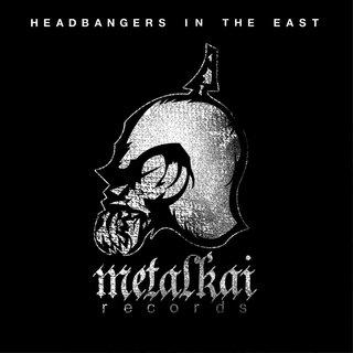 渋谷メタル会-鋼鉄VA-「HEADBANGERS IN THE EAST」配信リリース開始!UNITED、VOLCANO、COCOBAT他、国内メタル/ラウド・シーン最前線で活躍するバンドが多数参加!