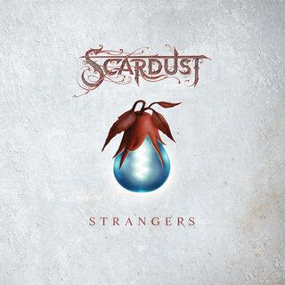 SYMPHONY X、EPICA、THERION等のサポート・アクトを務めたイスラエルの5人組シンフォニック/プログレ・メタルがSCARDUSTが2nd「STRANGERS」を10月30日にリリース