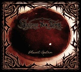 アヴァンギャルド・ブラック・メタル・バンド IN THE WOODS...の元メンバーによるプログレッシヴ・メタルSTRANGE NEW DAWNが2nd「PLANET SYSTEM」をリリース