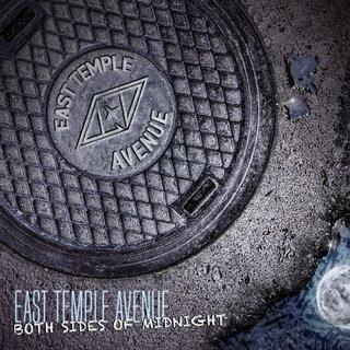 ダレン・フィリップスが立ち上げたAOR/メロディアス・ハードロックのプロジェクトEAST TEMPLE AVENUEがデビュー作「BOTH SIDES OF MIDNIGHT」を11月23日にリリース