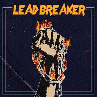 スウェーデンの NWOTHMの新鋭LEADBREAKERがデビュー作「LEADBREAKER」をリリース