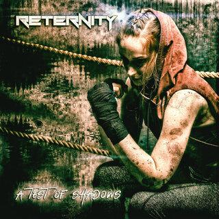 元SPITE FUELのステファン率いるドイツのメロディック・メタルRETERNITYが2nd「A TEST OF SHADOWS」をリリース