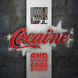 TROUBLE等でも活躍するコリー・クラーク率いるWARRIOR SOULが全曲カヴァーの「COCAINE AND OTHER GOOD STUFF」を11月13日にリリース