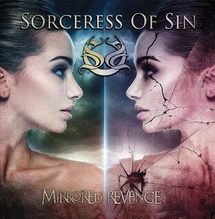 イギリスの5人組メロディック・パワー・メタルSORCERESS OF SINがデビュー作「MIRRORED REVENGE」を11月27日にリリース