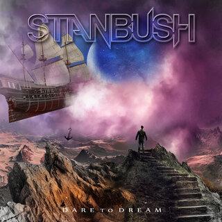 AOR/メロディアス・ハード・ロックの良心スタン・ブッシュがソロ12th「DARE TO DREAM」をリリース