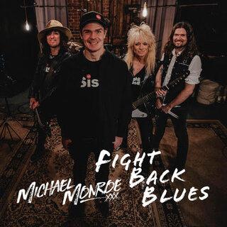 """マイケル・モンローがチャリティ・シングル""""Fight Back Blues""""を配信リリース!"""