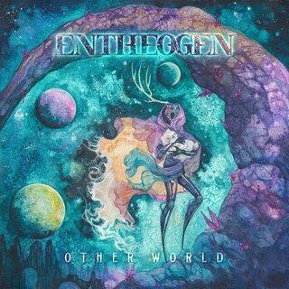 ベルギーにて2017年に結成された 4人組プログレッシヴ・メタルENTHEOGENがデビューEP 「OTHER WORLD」を12月11日にリリース