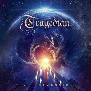 ドイツを拠点に活躍する多国籍ヘヴィ・メタルドTRAGEDIANが、豪華ゲストを迎えて4th「SEVEN DIMENSIONS」を1月29日にリリースする