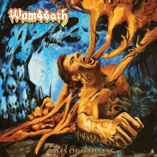 初期スウェディシュ・デス・メタルの重要バンドWOMBBATHが30年のキャリアを総括したアニヴァーサリー盤 「TALES OF MADNESS」を12月18日にリリース
