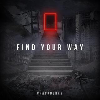韓国の5人組ポスト・グランジ/オルタナティヴ・ロック・ バンドCRACKBERRYが、ニュー・ギタリストを迎えて1stEP「FIND YOUR WAY」をデジタル配信中