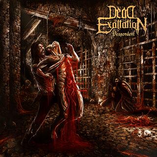 インド出身のテクニカル・デス・メタル・バンドDEAD EXALTATIONがデビュー作「DESPONDENT」を2月5日にリリース