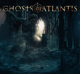 DEVILMENTのコリン・パークス率いる5人組シンフォニック/メロディック・デス・メタルGHOSTS OF ATLANTISがデビュー作「3.6.2.4.」を3月26日にリリース